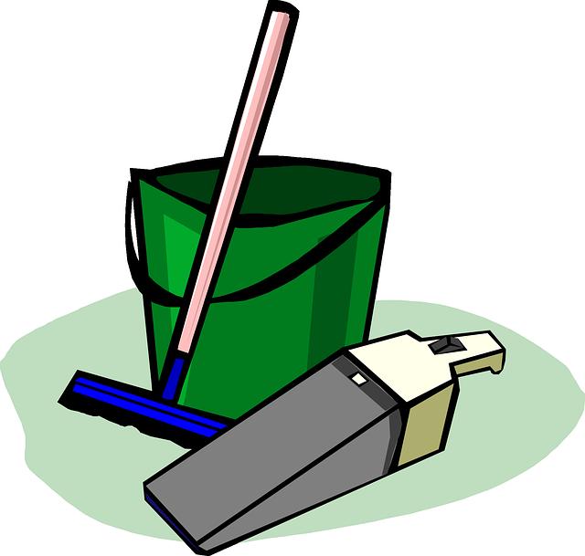 Los mejores tips de limpieza