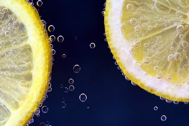 ¿Cuáles son los beneficios de la vitamina C?